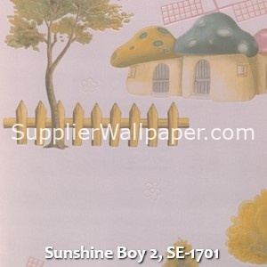 Sunshine Boy 2, SE-1701