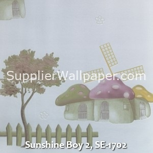 Sunshine Boy 2, SE-1702