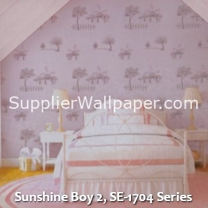 Sunshine Boy 2, SE-1704 Series