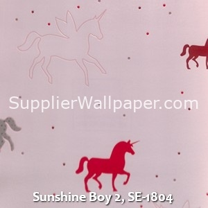 Sunshine Boy 2, SE-1804