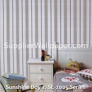 Sunshine Boy 2, SE-2005 Series