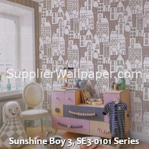 Sunshine Boy 3, SE3-0101 Series