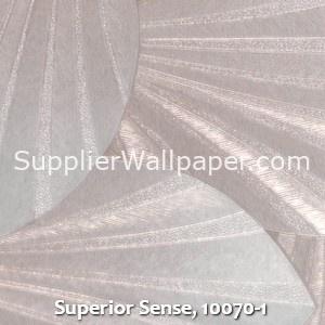 Superior Sense, 10070-1
