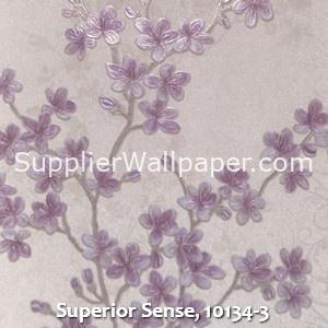 Superior Sense, 10134-3