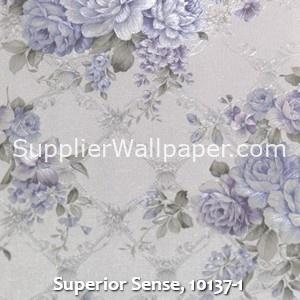 Superior Sense, 10137-1