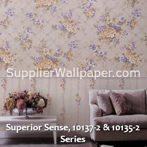 Superior Sense, 10137-2 & 10135-2 Series