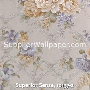 Superior Sense, 10137-2