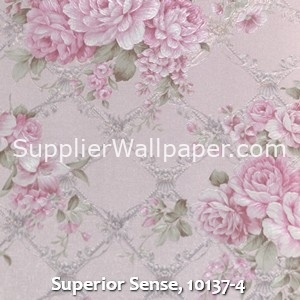 Superior Sense, 10137-4
