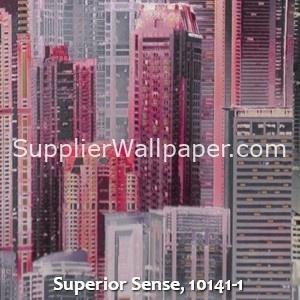 Superior Sense, 10141-1