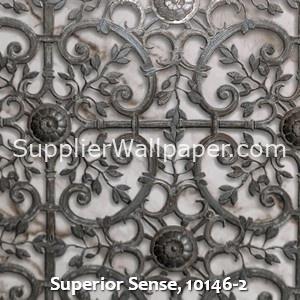 Superior Sense, 10146-2