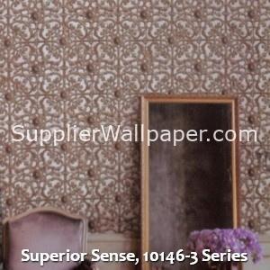 Superior Sense, 10146-3 Series