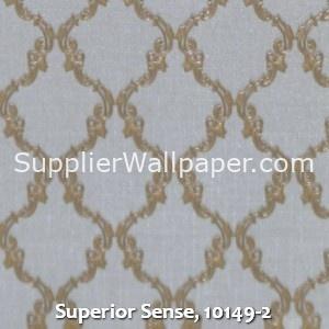 Superior Sense, 10149-2