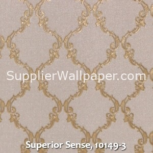 Superior Sense, 10149-3