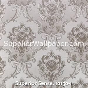 Superior Sense, 10150-1