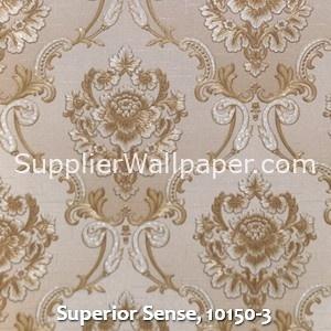 Superior Sense, 10150-3