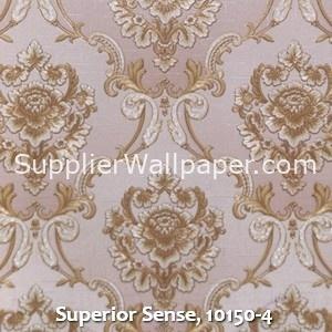 Superior Sense, 10150-4