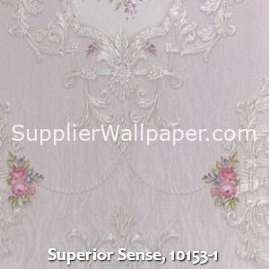 Superior Sense, 10153-1