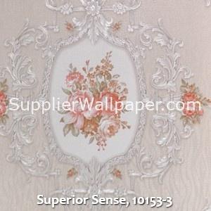 Superior Sense, 10153-3