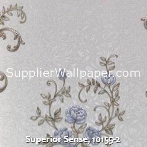Superior Sense, 10155-2