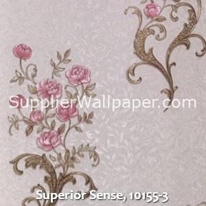 Superior Sense, 10155-3