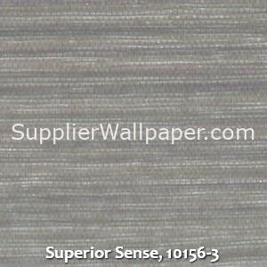 Superior Sense, 10156-3