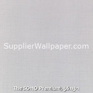 The SOHO Premium, 56113-1