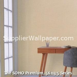 The SOHO Premium, 56113-5 Series