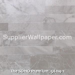 The SOHO Premium, 56114-1