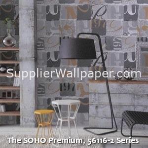 The SOHO Premium, 56116-2 Series