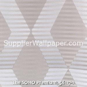 The SOHO Premium, 56117-1