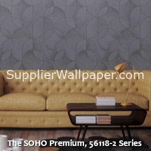 The SOHO Premium, 56118-2 Series