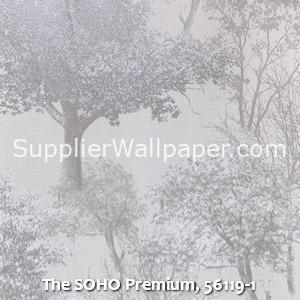 The SOHO Premium, 56119-1