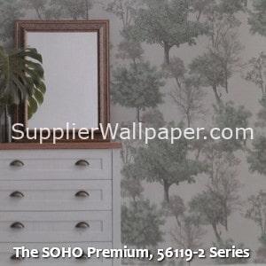 The SOHO Premium, 56119-2 Series