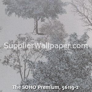 The SOHO Premium, 56119-2