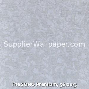The SOHO Premium, 56120-3