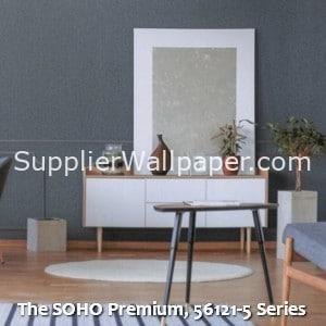 The SOHO Premium, 56121-5 Series