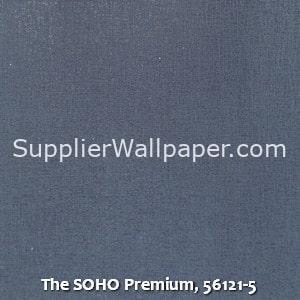 The SOHO Premium, 56121-5