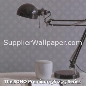 The SOHO Premium, 56123-3 Series