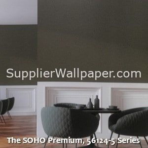 The SOHO Premium, 56124-5 Series