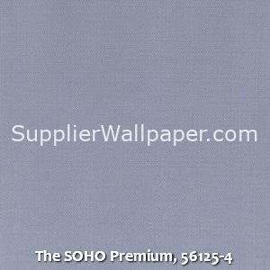 The SOHO Premium, 56125-4