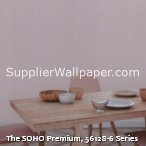 The SOHO Premium, 56128-6 Series