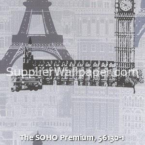 The SOHO Premium, 56130-1