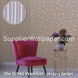 The SOHO Premium, 56132-3 Series