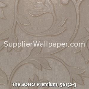 The SOHO Premium, 56132-3