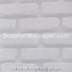 The SOHO Premium, 56134-1
