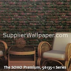 The SOHO Premium, 56135-1 Series