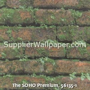 The SOHO Premium, 56135-1