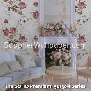 The SOHO Premium, 56136-1 Series