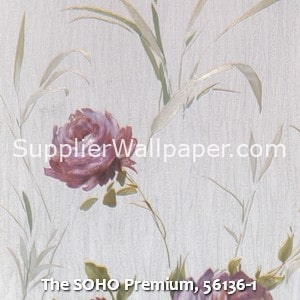The SOHO Premium, 56136-1