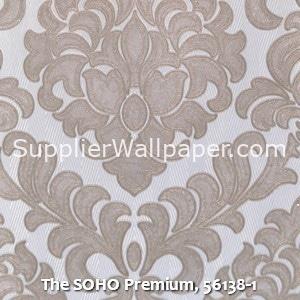 The SOHO Premium, 56138-1